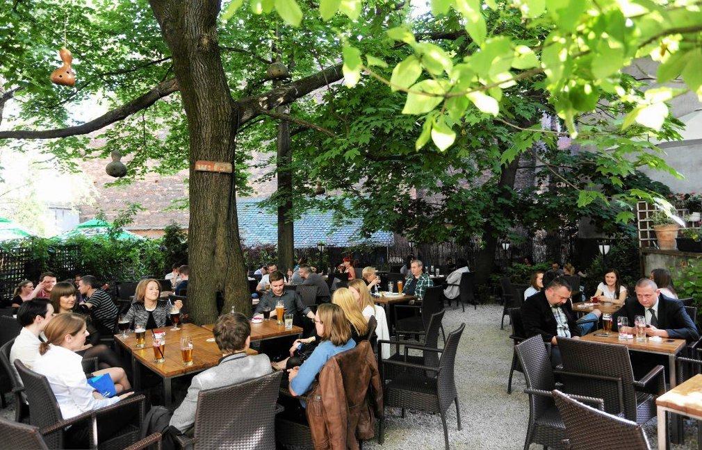Zdjęcie kawiarni Klub Re w Krakowie
