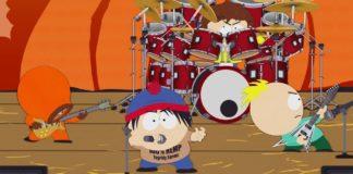 Kadr z serialu South Park