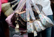 Podrobione torebki