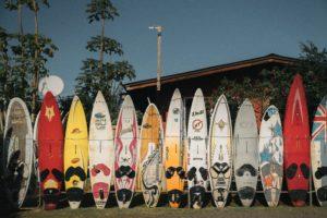 Moda uliczna Deski windsurfingowe