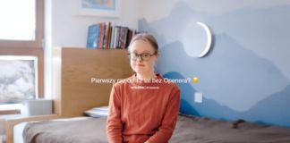 Aktorka z zespołem Downa. Kampania przeciw wykluczeniu