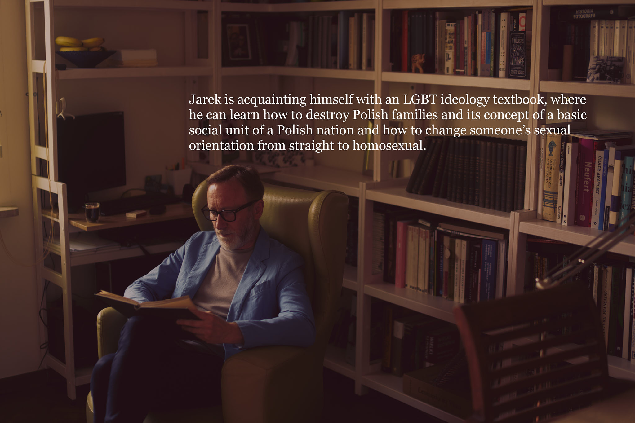 Anty LGBT propaganda in Poland