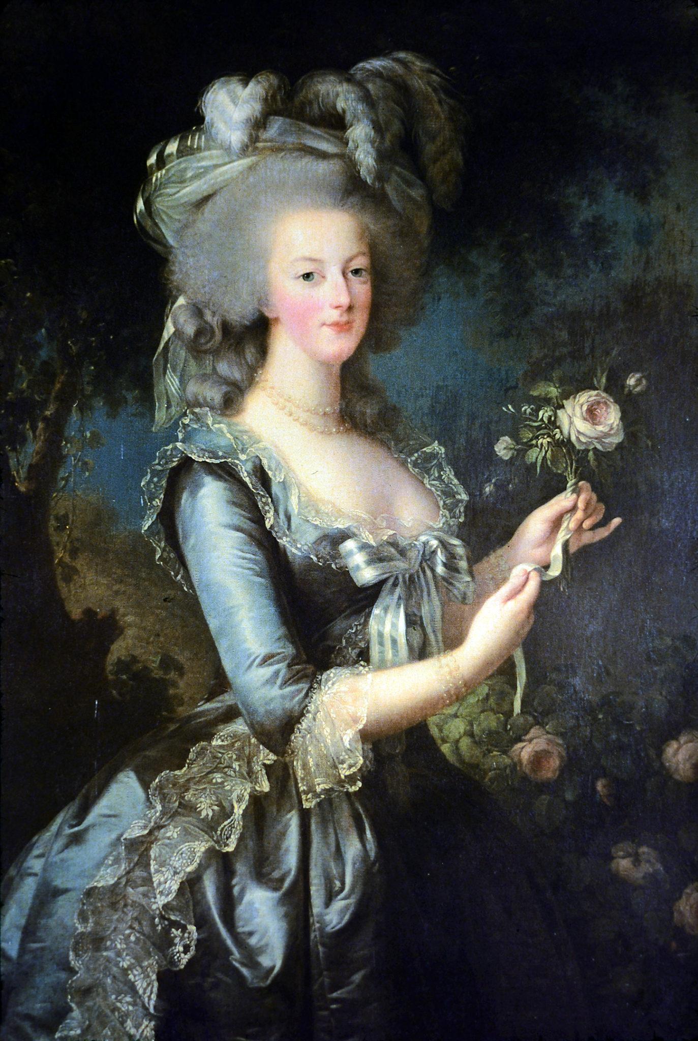 Obraz Marii Antoniny