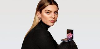 Składany Samsung Galaxy Z Flip
