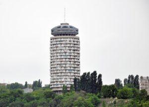 Dom mieszkaniowy w Kiszyniówie