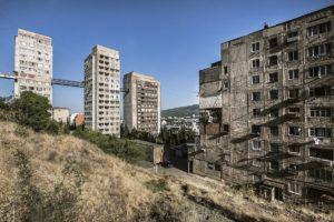 Osiedle w Tbilisi