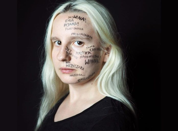 feministka Kasia Koczułap feminizm polska