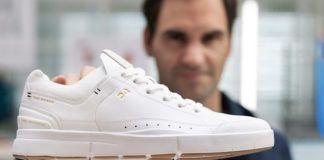 Roger Federer Sneakers