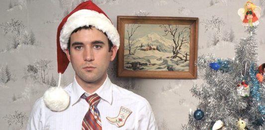 świąteczna playlista