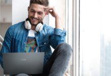 laptop msi modern
