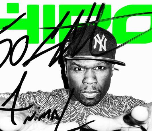 50 Cent w Polsce magazyn HIRO
