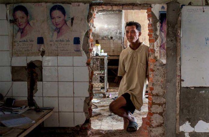500+ w Birmie uczyniłoby cię bogaczem - projekt Dollar Street