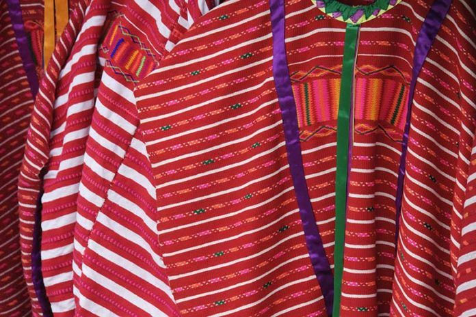 Modne materiały i tkaniny