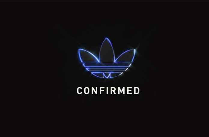 Dropnij wymarzone buty z adidas CONFIRMED