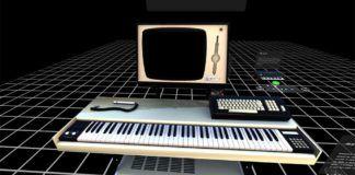 Syntezatory samplery automaty perkusyjne