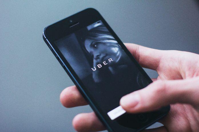 uber dla kobiet