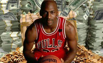 """Najdroższy """"kosz"""" w historii NBA - o tym, jak adidas odrzuciło Jordana, a ten zarobił na tym miliardy"""