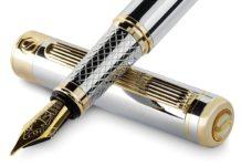 najdroższe długopisy i pióra świata