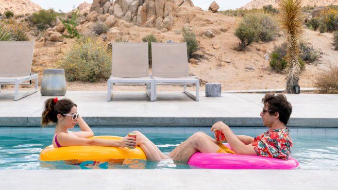 Palm Springs - Filmy idealna na lato