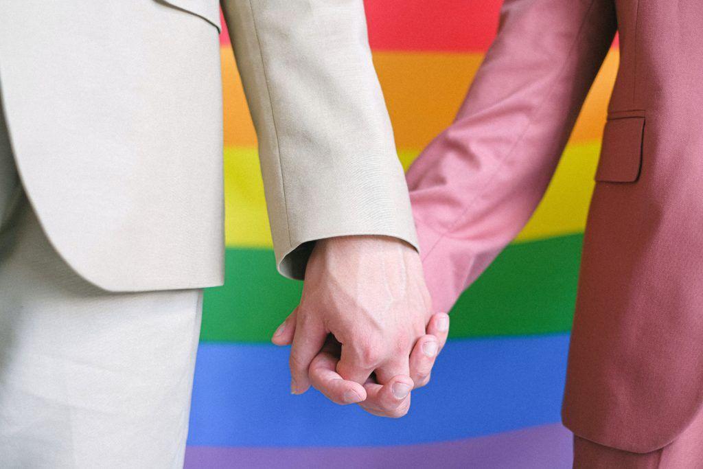 genderfluid - walka osób niebinarnych