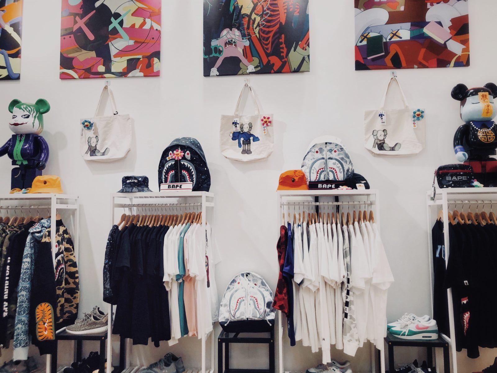 hypebeast shop