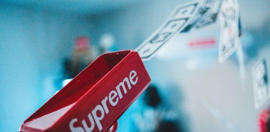supreme hypebeast