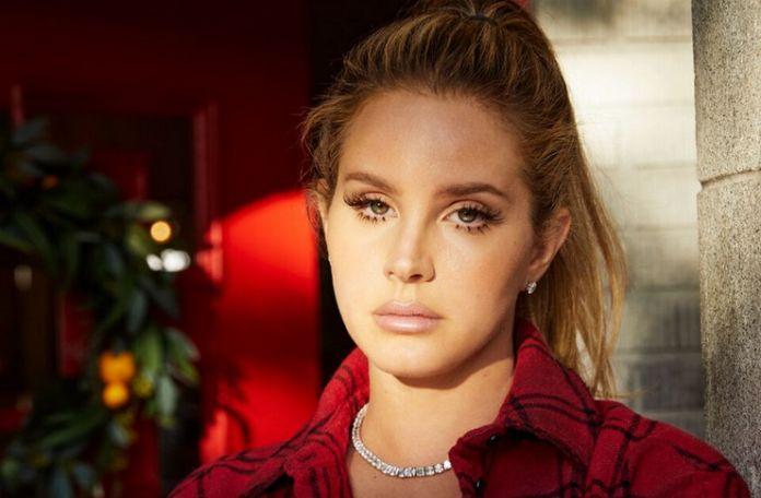 Lana Del Rey dla magazynu Interview w obiektywie Chuck Grant