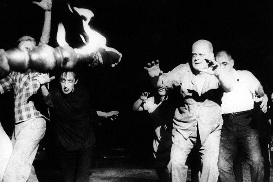 filmy o zombie - noc żywych trupów